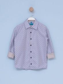 Košulja za dečake - LEONARDO-