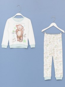 Pidžama za dečake OL20-1PDŽ08
