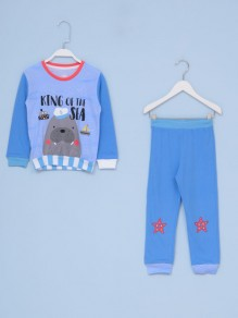 Pidžama za dečake 3136