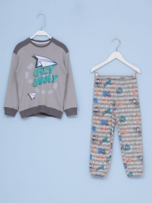 Pidžama za dečake 70355