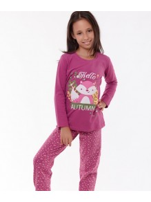 Pidžama za devojčice 70458