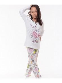 Pidžama za devojčice 70449