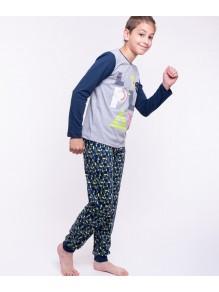 Pidžama za dečake 70352