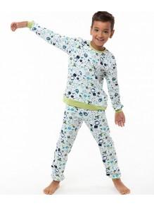 Pidžama za dečake 70348