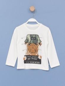 Majica za dečake JZ20-3MA33
