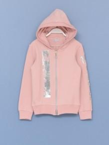 Duks-jakna za devojčice 8-100