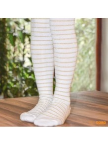 Hulahop čarape za devojčice