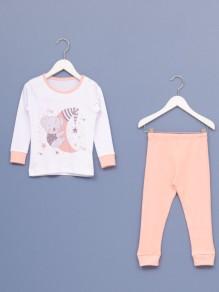 Pidžama za bebe devojčice