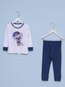 Pidžama za dečake 0050