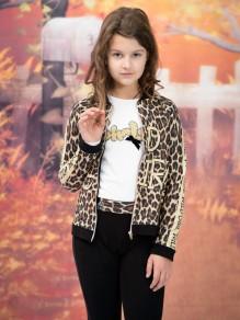 Duks jakna za devojčice 898...