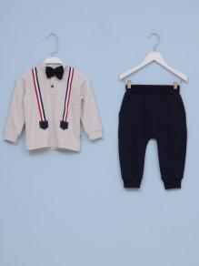 Kompet za bebe dečake MILOS