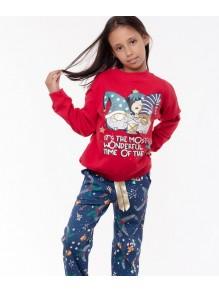 Pidžama za devojčice 70464