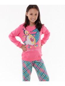 Pidžama za devojčice 70460