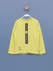 Majica za dečake 275-20