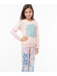 Pidžama za devojčice 70463
