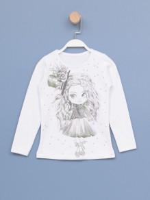 Majica za devojčice 246