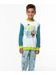 Pidžama za dečake 70357