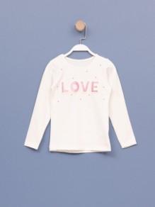 Majica za devojčice 505 -...