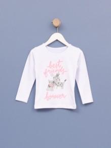 Majica za devojčice 529 -...