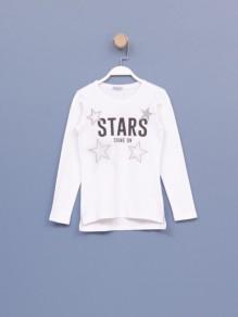 Majica za devojčice  8-043...
