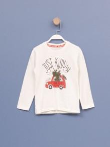 Majica za dečake JZ20-3MA18...