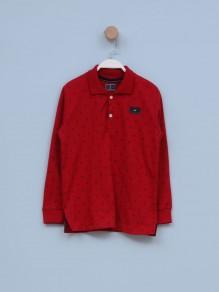 Majica za dečake 9339 -...