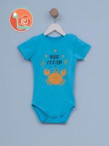Bodi za bebe dečake 0014