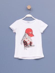 Majica za devojčice 8-042