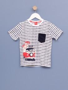 Majica za dečake PL21-5MAKR83