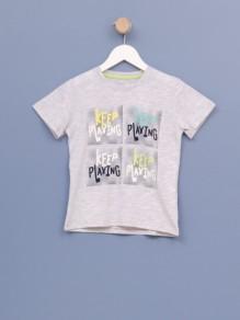 Majica za dečake PL21-3MAKR69
