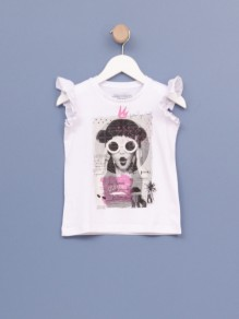 Majica za devojčice 085/20