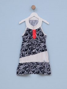 Haljina za devojčice 701-21