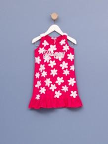 Haljina za devojčice 8-056