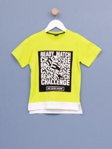 Majica za dečake 27193