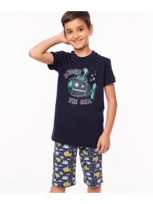 Pidžama za dečake 70354