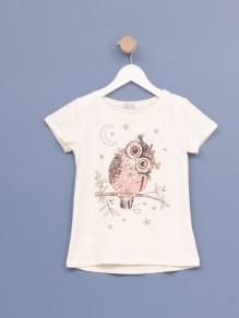 Majica za devojčice 8-144