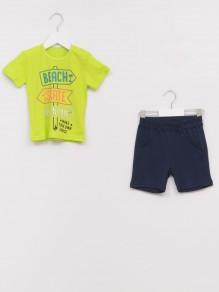 Komplet za bebe dečake 21021