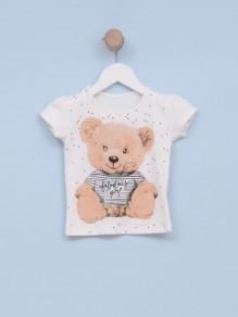 Majica za bebe devojčice 151