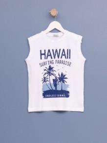 Majica za dečake HAWAII
