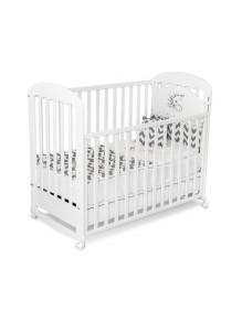 Krevetac za bebe ICA