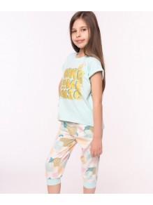 Pidžama za devojčice 70461