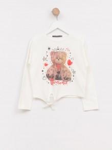 Majica za devojčice 705-21