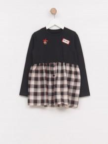 Tunika-haljina za devojčice...