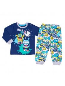 Pidžama za dečake PL21-1PDŽ43