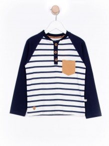 Majica za dečake JZ21-3MADR06