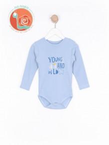 Bodi za bebe dečake 0316