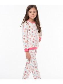 Pidžama za devojčice 70433