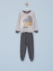 Pidžama za dečake 70329
